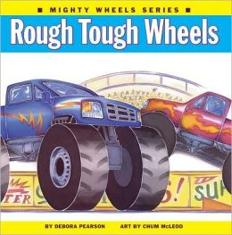Rough Tough Wheels