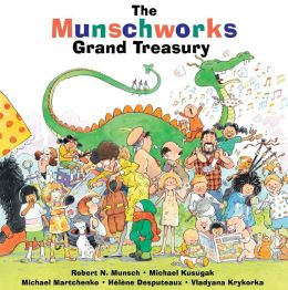 The Munschworks Grand Treasury
