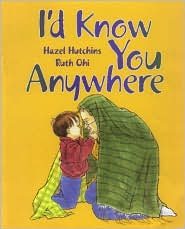 I'd Know You Anywhere