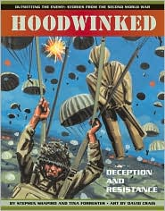 Hoodwinked: Deception and Resistance