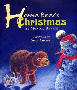 Hanna Bear's Christmas