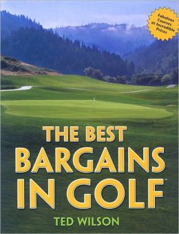 The Best Bargains in Golf: North American Guide