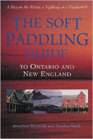 Soft Paddling Guide to Ontario and New England