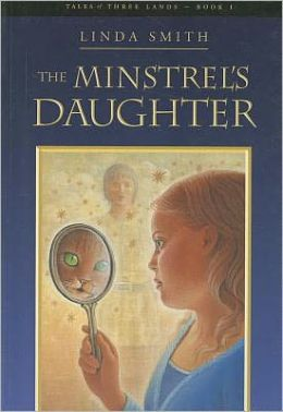 The Minstrel's Daughter