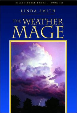 The Weathermage