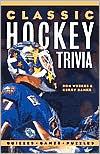 Classic Hockey Trivia