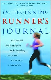 The Beginning Runner's Journal