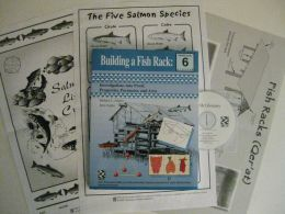 Building a Fish Rack - Kit: Investigations into Proof, Properties, Perimeter, and Area