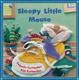 Sleepy Little Mouse