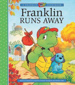 Franklin Runs Away