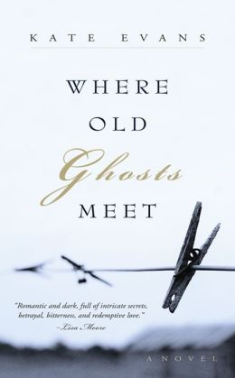 Where Old Ghosts Meet