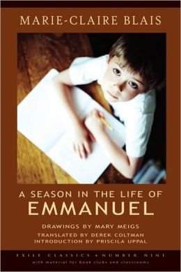 A Season in the Life of Emmanuel