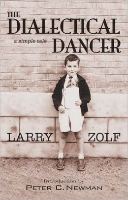 The Dialectical Dancer: A Simple Tale