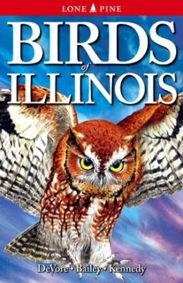 Birds of Illinois
