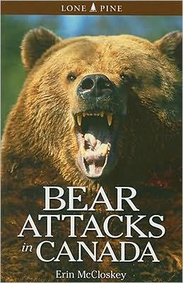 Bear Attacks in Canada