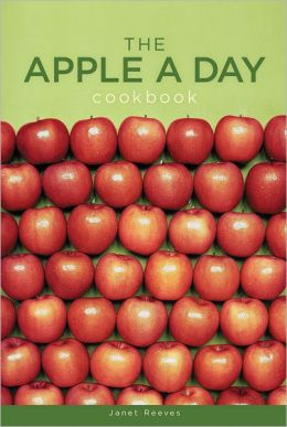 The Apple a Day Cookbook