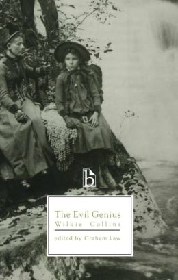 The Evil Genius: Wilkie Collins