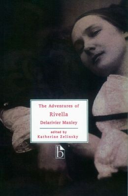 The Adventures of Rivella