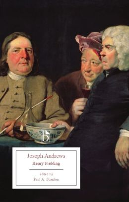 Joseph Andrews (Scanlon Edition)