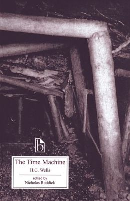The Time Machine : An Invention