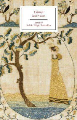 Emma (Broadview Literary Text Series)