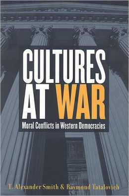 Cultures at War: Moral Conflicts in Western Democracies
