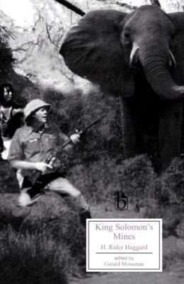 King Solomon's Mines
