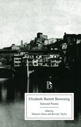 Elizabeth Barrett Browning : Selected Poems