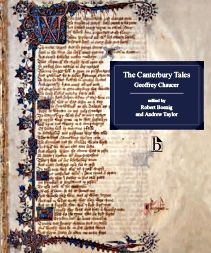 Canterbury Tales (Broadview Edition)