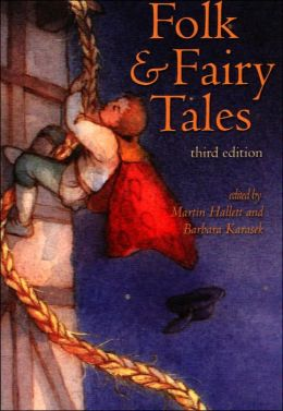 Folk and Fairy Tales 3/e