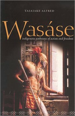 Wasase: Indigenous Pathways of Action