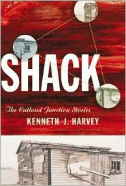 Shack: The Cutland Junction Stories