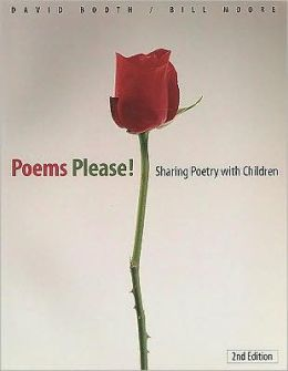 Poems Please! Sharing Poetry with Children, 2nd Edition