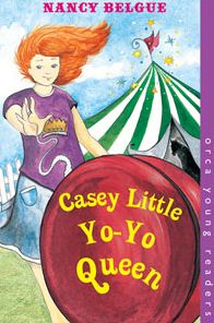Casey Little, Yo-Yo Queen