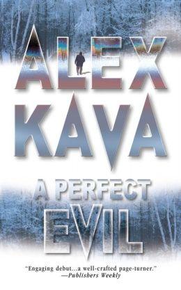 A Perfect Evil (Maggie O'Dell Series #1)