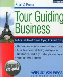 Start and Run a Tour Guiding Business