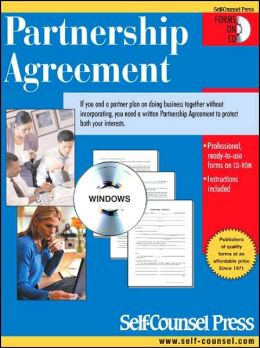 Parnership Agreement
