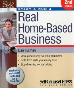 Real-Home Based Business