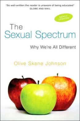 Sexual Spectrum: Why We're All Different