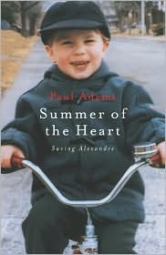 Summer of the Heart: Saving Alexandre