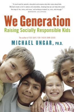 We Generation: Raising Socially Responsible Kids