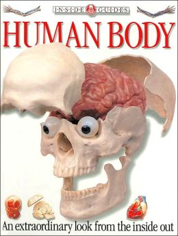 Human Body (Inside Guides Series)