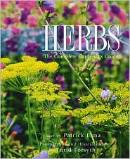 Herbs: The Complete Gardener's Guide