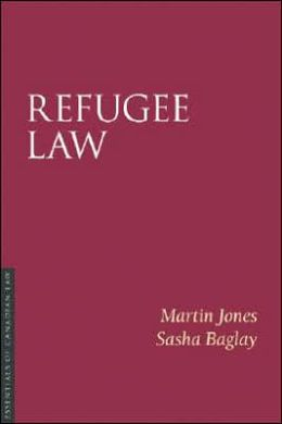 Refugee Law