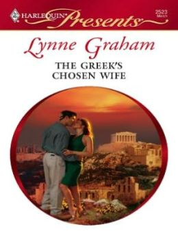 The Greek's Chosen Wife