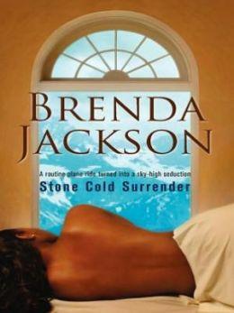 Stone Cold Surrender