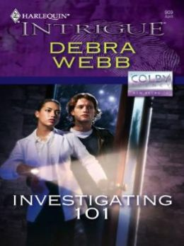 Investigating 101 (Colby Agency Series #22)