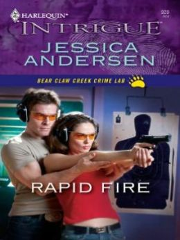 Rapid Fire (Harlequin Intrigue Series #928)
