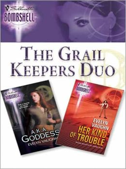 The Grail Keepers Duo