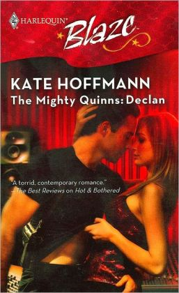 Mighty Quinns: Declan (Harlequin Blaze Series #291)